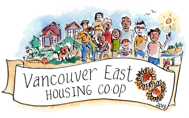 Vancouver East Housing Co-op